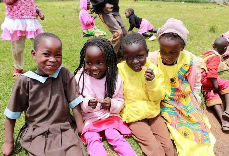Medical Outreach for Children Under 5, Muthinji Village, Molo.